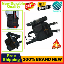 Electrician Tool Bags Oxford Cloth Pinpointer Holster Metal Detector Holder Pack
