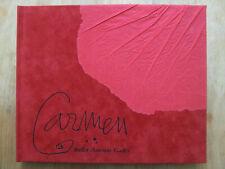 Carmen - Ballet Antonio Gades - 1985