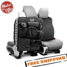 Smittybilt 5661301 G.E.A.R. Black Universal Truck Seat Cover - Pair