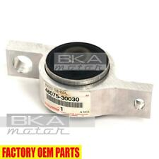 Genuine Lexus IS250 GS300 IS350 RC300 Front Right Lower Bushing OEM 48075-30030