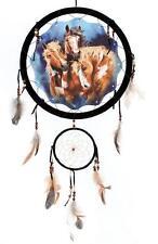 "13"" DREAM CATCHER - HIDDEN HORSES - NEW"