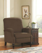 Signature Design by Ashley Furniture Laflorn Chair Side End Table Dark Brown
