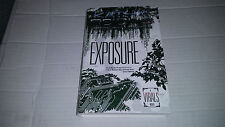 Exposure: A Virals Novel by Kathy  & Brendan Reichs (2014) DOUBLE SIGNED 1st/1st
