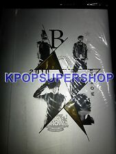 Big Bang 2010 Big Show Concert Goods Pamphlet Photobook KPOP GD Top BIGBANG New