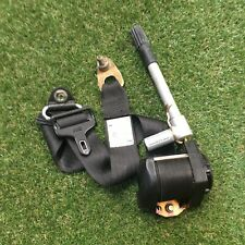 MERCEDES W123 - FRONT LEFT SEAT BELT WITH TENSIONER - 1238606286