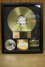 RIAA Gold Sales Award india arie (voyage to india)