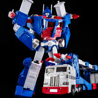 Transformation Toys THF04 PPT-05 Ultra Magnus G1 Mp22 level Action Figure Robot