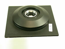 SINAR lens board DB Objektiv Platine size Größe 0 wideangle Weitwinkel /15
