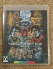 An American Werewolf In London Arrow (Blu-ray 1-Disc Set)