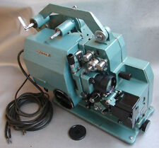 "Soviet ""Kinap"" Mobile 16mm Movie Projector UKRAINA-5 PP-16-P1 with 1.2/50 lens"
