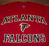 ATLANTA FALCONS NFL FOOTBALL T-Shirt MENS MEDIUM NEW w/ TAG