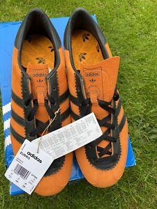 Adidas zurro Size 11 DeadStock