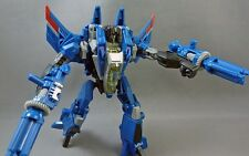 Transformers Generations FOC THUNDERCRACKER Complete Fall of Cybertron Lot