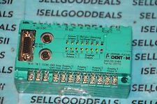 Pepperl & Fuchs Mvi-D2-2Hrx Control Interface Unit 33770 Mvid22Hrx
