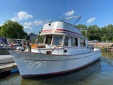 Trawlers 1977 marine trader 34ft Diesel