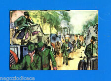 CRONISTORIA MONDIALE Folgore '65-Figurina-Sticker n. 21 - CAPORETTO -Rec