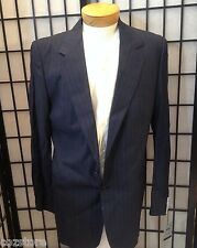 Brioni Made In Italy Sport Coat Suit Jacket Blazer Mens Size 42 L