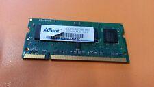 Memoria Ram ASINT DDRII 512MB 667Mhz SSX26M8-J6EE