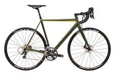 2017 Cannondale Men's CAAD12 DISC Ultegra Bike 56cm Retail $2600