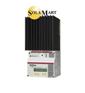 Morningstar TriStar MPPT 30M Solar Regulator/Contoller With Digital Display