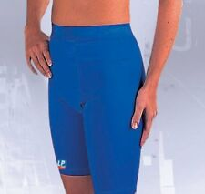 LP 627 SHORTS Running Exercise PULL CORD Lycra Help Nylon Shorts Relieve Pain