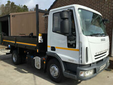 Eurocargo AM/FM Stereo Manual Commercial Lorries & Trucks