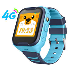 LEMFO Child Anti-Lost Smart Watch 4G WIFI GPS LBS AGPS Kinderuhr Für Android iOS