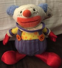 Disney Toy Story 3 Chuckles The Clown Plush Toy