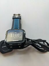 Garmin 920XT, my backup watch, used only 12 times, excellent condition