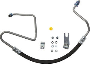 Power Steering Pressure Line Hose Assembly-Pressure Line Assembly Gates 356990