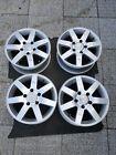 4x DMS Wheels VW Audi 6,5Jx15 H2 5 Loch lochkreis 120 ET42 KBA45661 DMS 46515