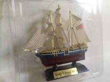 Charles W. Morgan 1841 BARCO VELERO MADERA navío Nautica