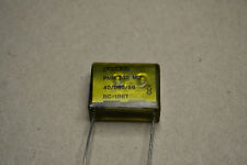RIFA resistors RC unit PMR202MD 0,5uF 100ohm (3x)