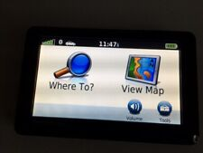 Garmin Nuvi 1490 With Accessories-It Is Working! Reduced!