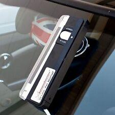 UV Cure Lamp Ultraviolet Black UV Light for Auto Glass Windshield Repair Kit