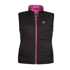 Girls Golf ladies Reversible Sleeveless Vest Top - 2 Colours Available