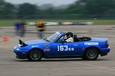 Magnetic Autocross Numbers, 1 pair - Perfect for SCCA Solo
