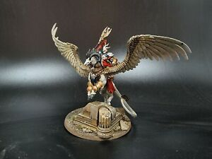 Lord-Arcanum on Tauralon pro painted made to order