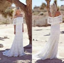 Romantic Strapless Applique Summer Bridal Gown Custom Beach Wedding Dresses 2018