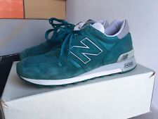 new balance 1300 X Alife Rivington Club Arc Limited Teal Edition 11 Us