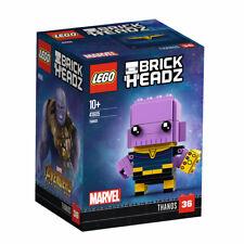 LEGO® BrickHeadz 41605 Thanos NEU OVP NEW MISB NRFB