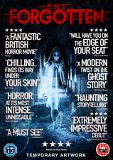 The Forgotten DVD (2016) Clem Tibber ***NEW***