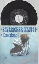"""7"""" MAX ZWO BAYRISCHER KAUBOI"""
