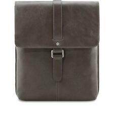 Herren-Taschen aus Leder im Crossbag M