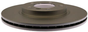 Disc Brake Rotor-Coated Front ACDelco 18A2927AC