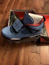 Air Jordan 4 Retro Travis Scott Catus Jack Size 12