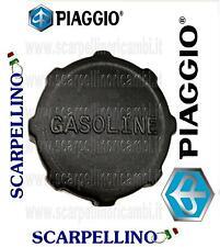TAPPO SERBATOIO CARBURANTE PER VESPA GT 200 cc -FUEL CAP- PIAGGIO 259832