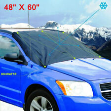 Car Windshield Snow Front Window Cover Truck SUV Ice Protector Shield w/Pouch