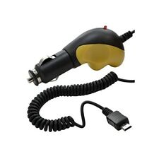 Chargeur Auto Voiture Allume Cigare Micro USB Filaire pour Samsung : Galaxy S4 /
