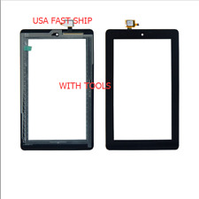 USA-FOR Amazon Kindle Fire 7 5TH 5 Gen SV98LN Touch Screen Digitizer Replacement